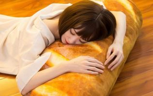 There's a €16 bread pillow on Amazon at the moment, and wow, we need it