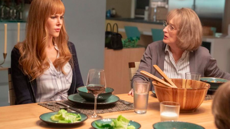 The first trailer for Big Little Lies season two is here and we can't wait, tbh