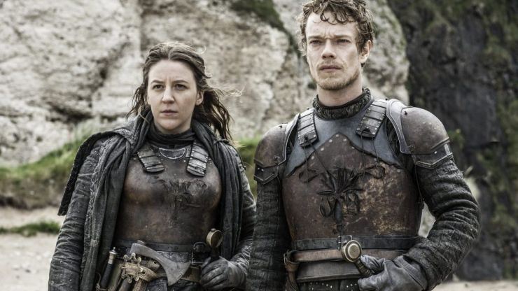 Game of Thrones' Gemma Whelan teases what's next for Yara Greyjoy in season 8