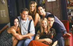 A Friends musical is coming to the UK and could we BE anymore excited?!