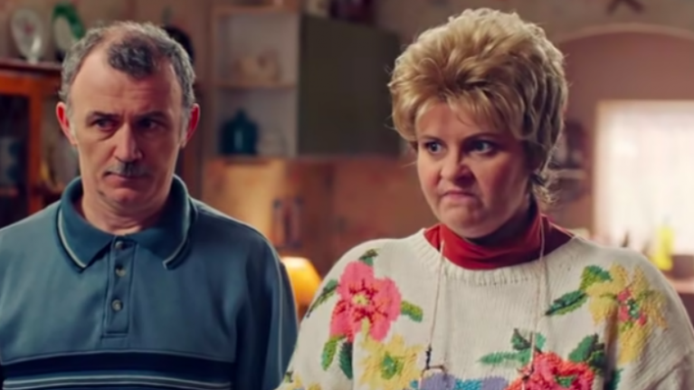Derry Girls creator Lisa McGee finally answers the mystery about 'The Big Bowl'