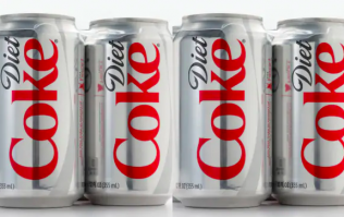 Diet Coke just launched a brand new flavour, and it sounds very interesting