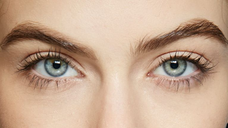 Tried and tested: I got my eyebrows henna tattooed, and the results ...