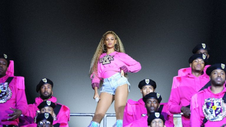 Beyoncé opens up about her 'extremely difficult' pregnancy with Rumi and Sir