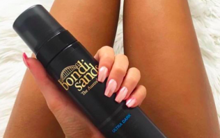 Bondi Sands is releasing a new tan that dries in seconds and we're so game