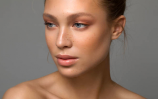 Finally, a good-for-you BB cream... and yes, you will GLOW