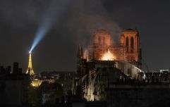 Notre Dame fire most likely caused by electrical short circuit