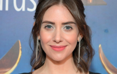 Alison Brie has undergone a massive hair transformation (and we absolutely adore it)