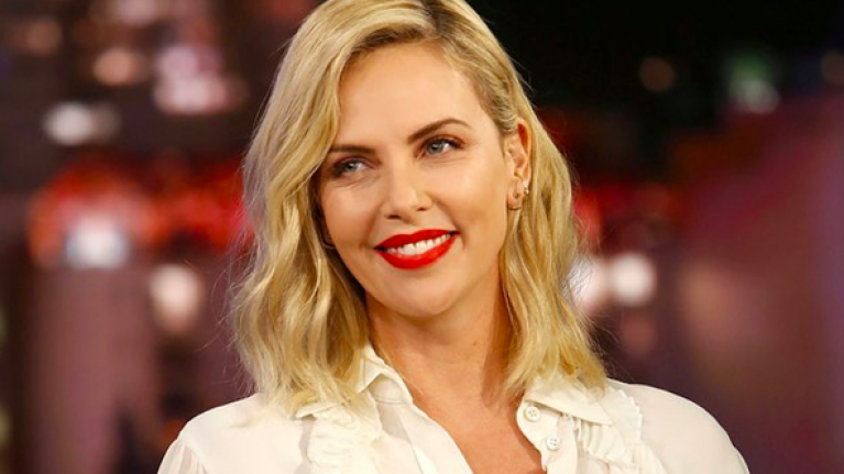 Charlize Theron earning in 2019