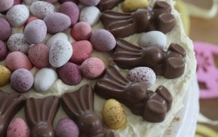 3 delicious (and not-too-complicated) Easter desserts to whip up this Sunday