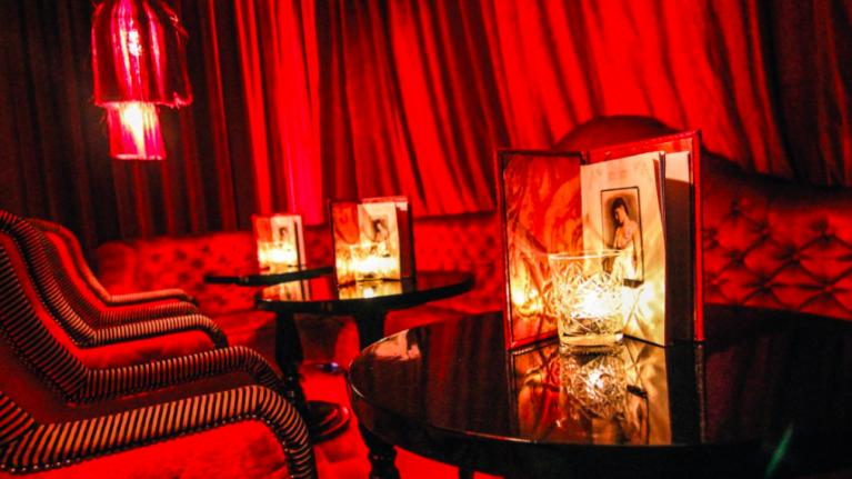 You won't recognise Lillie's Bordello as it transforms into music venue Lost Lane