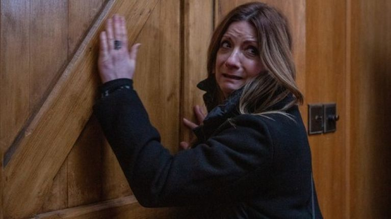 Emmerdale fans reckon they have figured out who Harriet Finch's stalker is