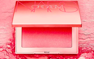 NARS is bringing out an entire makeup line inspired by cult blush Orgasm