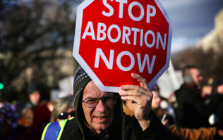 Death penalty considered for women who have abortions in Texas