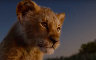 Disney has released the full trailer for the live action remake of The Lion King