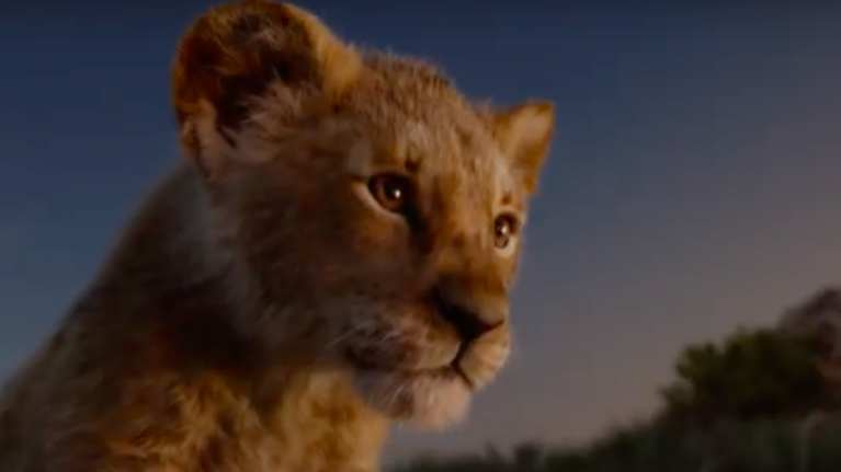 Disney Has Released The Full Trailer For The Live Action Remake Of