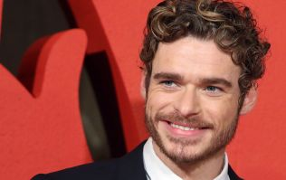 7 things you need to know about the thirst trap that is Richard Madden