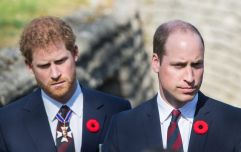 Prince Harry has opened up about his feud with Prince William, and we're emotional