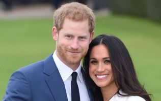 People have a serious issue with Meghan and Harry's birthday message to Prince William