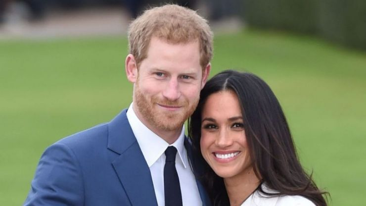 Harry and Meghan are getting a lot of backlash over this one instagram comment