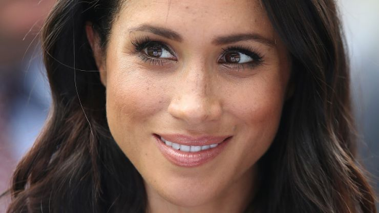 Meghan Markle's favourite foundation is one of the best you'll ever use