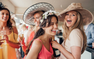 WIN tickets to the Fairyhouse Easter Festival for you and the gals