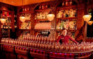 This Galway bar has become the first in Ireland to launch its very own gin
