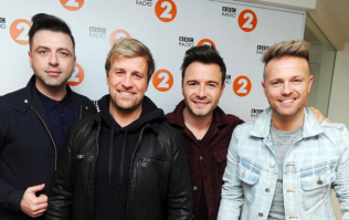 Westlife announce title and release date of new album and September can't come soon enough