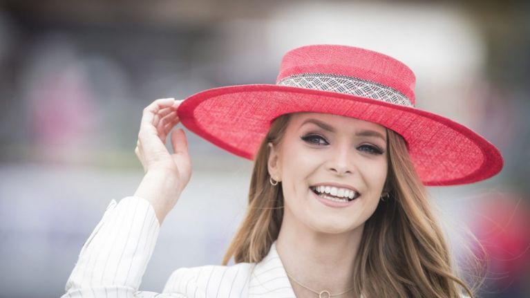 The Punchestown Festival is coming up and here's why it's the perfect day out
