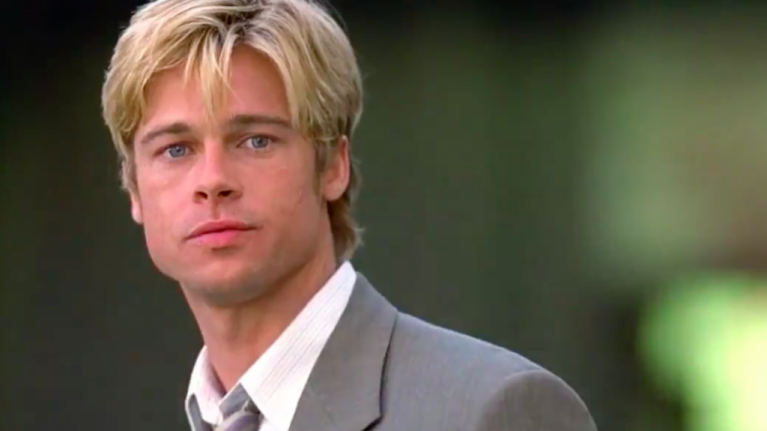 Everyone is ripping into this ridiculously drawn out scene from Meet Joe Black