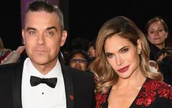 Robbie Williams and Ayda Field have quit The X Factor after one year