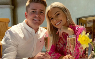 'I'm very excited'... Pippa O'Connor has a big announcement to make