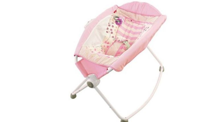 Fisher-Price recalls millions of baby sleepers after multiple infant deaths
