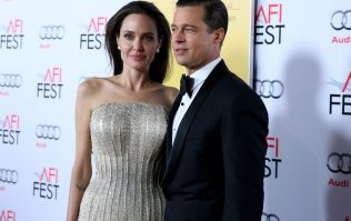 Brad Pitt and Angelina Jolie are 'officially single' again