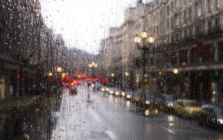 Met Éireann say the weather today will be GRIM and we're actually dreading it