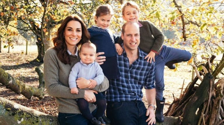 This is the reason why Kate has been keeping Prince Louis out of the spotlight