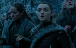 Maisie Williams is having none of Game of Thrones fans calling THAT scene 'uncomfortable'