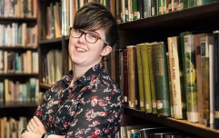 'Someone who had time for everyone': Hundreds turn out as Lyra McKee is laid to rest