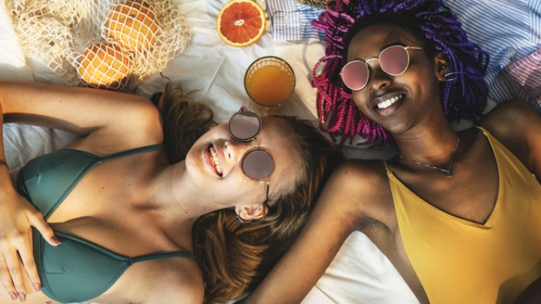 Nominate your friend to WIN a hotel stay just for being Down to Earth