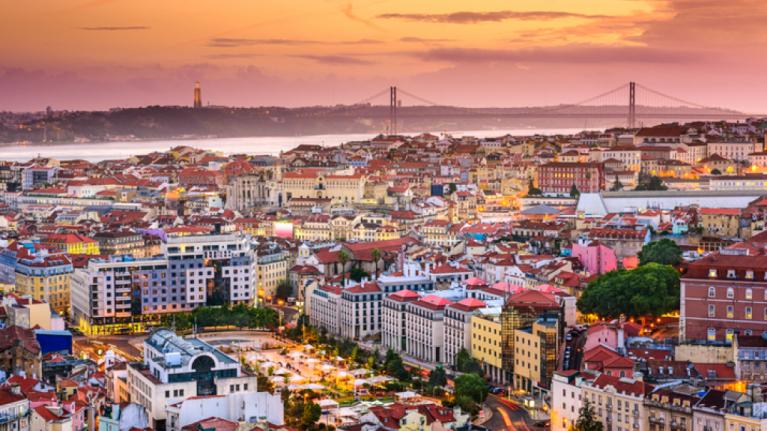 Lisbon named as the top 2019 bucket list destination for millennials