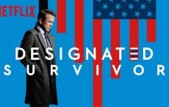 This is when season 3 of Designated Survivor is going to land on Netflix