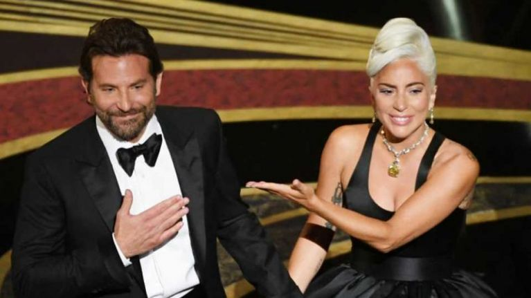 Very important: Bradley Cooper just talked about doing A Star Is Born reunion show