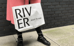 The flattering €43 River Island dress that is serious value for money
