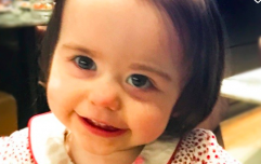 One-year-old girl diagnosed with high risk nervous system cancer to travel for life-saving treatment
