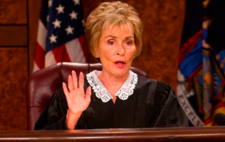 Judge Judy has got a ponytail now and other bizarre things that have happened today