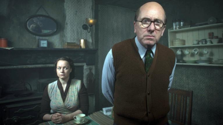BBC true crime drama Rillington Place is on Netflix and it's