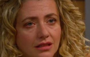 Emmerdale viewers delighted as Maya is finally caught out kissing Jacob
