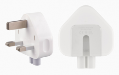Apple issue recall of plug adaptor used in Ireland over electric shock fears