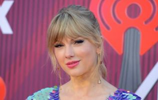 LISTEN: Taylor Swift just dropped a brand new song and video... and you need to see it