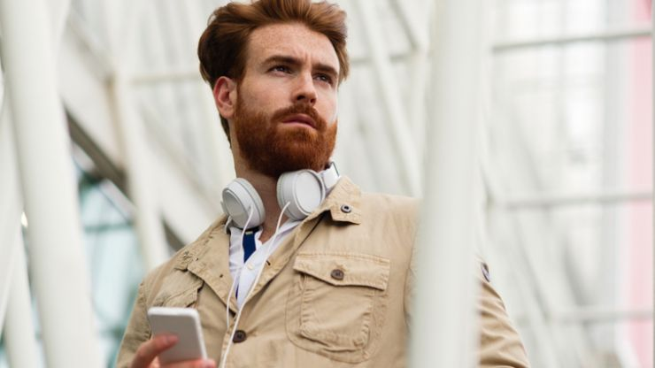 'Sexy' ginger men wanted for calendar of Europe's hottest redheads